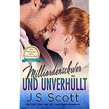 Milliardenschwer und unverhüllt ~ Marcus: Ein Milliardär voller Leidenschaft (Buch 11) (German Edition)