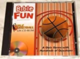 Bible Basketball on Cd-Rom: Quiz Game With Hundreds of Questions (Bible Fun)