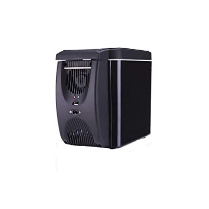 Amazon.es: Super Black Bull Refrigerador del Coche 12v 6L Mini ...