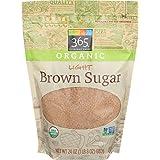 365 Everyday Value Organic Light Brown Sugar , 24 oz
