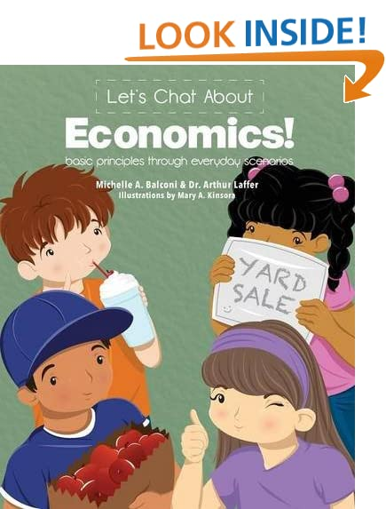 Economics for Kids: Amazon.com