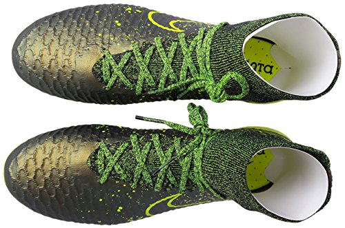 SG Black Magista Volt Chaussures Multicolore de Football Citron Nike Obra Dark vEqcP7vR