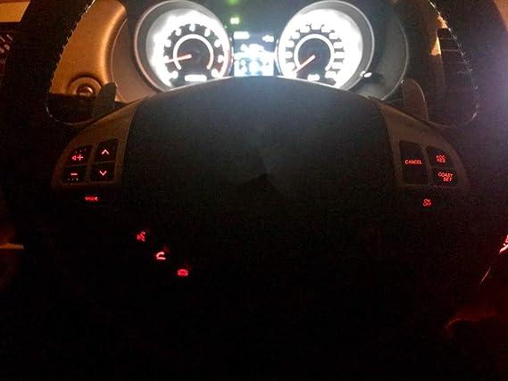 Amazon.com: Botones de coche: botones de control de volante ...