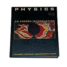 Physics: An Energy Introduction
