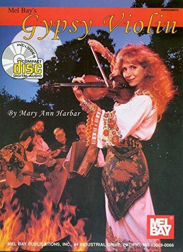 Mel Bay's Gypsy Violin (Gypsy Bay)