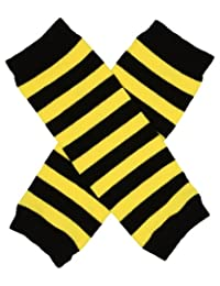 juDanzy Halloween Baby Leg Warmers for boys & girls (Newborn-15 Pounds)