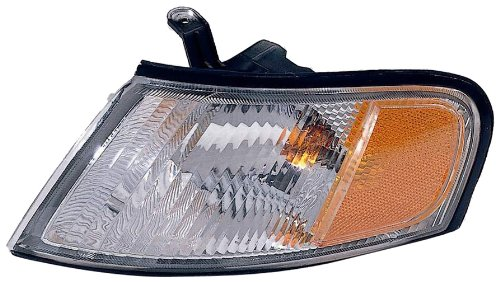 DEPO 315-1531L-AS Replacement Driver Side Parking Light Assembly (This product is an aftermarket product. It is not…