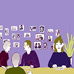 Tout le monde a des secrets de famille (Titiou, Nadia et les sales gosses - Saison 1)