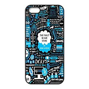 Lucky fault in our stars For Ipod Touch 4 Phone Case Cover