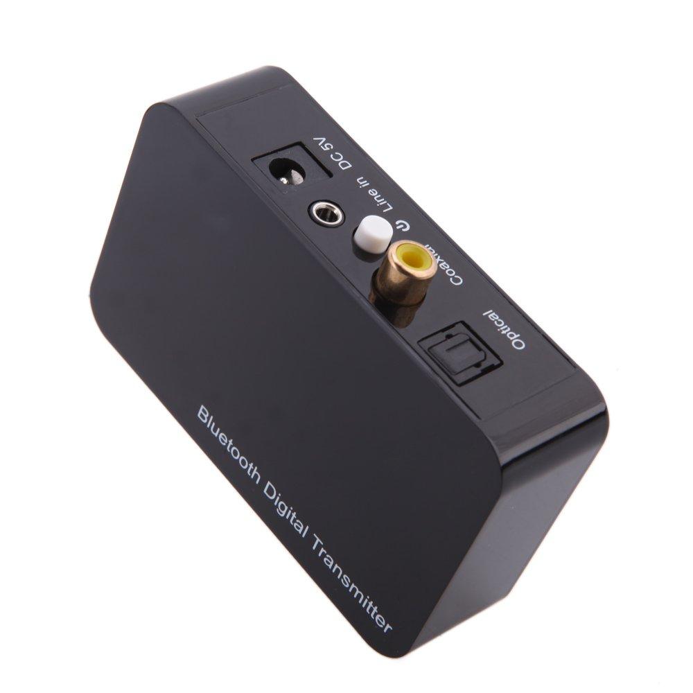 Goliton® Wireless Bluetooth Digitale Transmitter: Amazon.de: Elektronik
