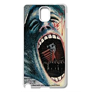 Nostalgic pop band Pink Floyd posters Hard Plastic phone Case Cove For Samsung Galaxy NOTE 3 Case JWH9178397