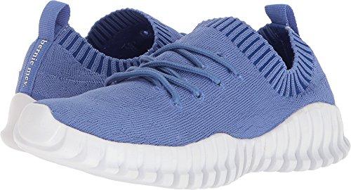Bernie Mev Donna, Sneakers Stringate Gravità Blu