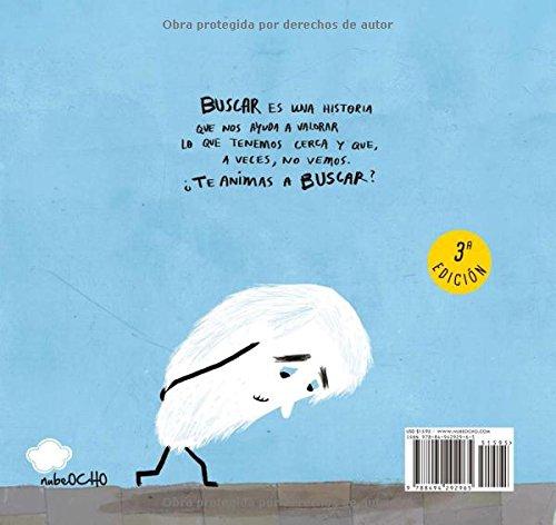 Buscar (Somos8) (Spanish Edition) by Olga de Dios