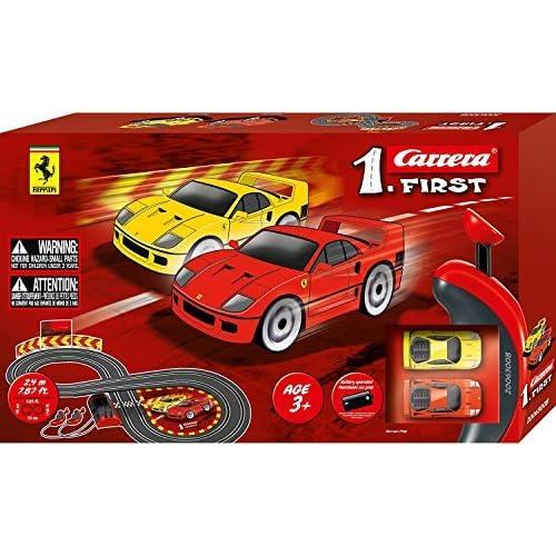 Carrera: My First - Ferrari