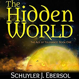 The Hidden World Audiobook