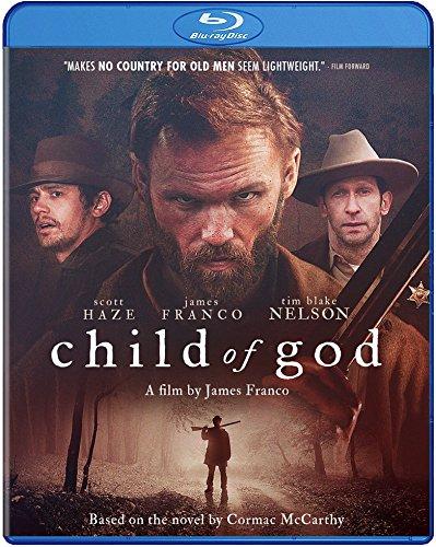 Child of God [Blu-ray]