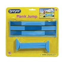 Breyer Horse Plank Jump