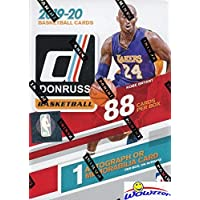 $49 » 2019/20 Panini Donruss NBA Basketball EXCLUSIVE Factory Sealed Retail Box with…