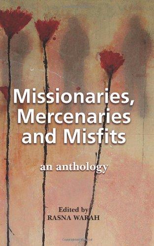 Missionaries, Mercenaries and Misfits: an anthology pdf