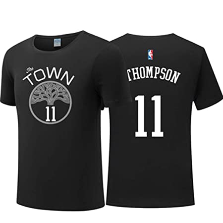 ENTHUSIAST Camiseta De Hombre NBA Golden State Warriors Baloncesto ...