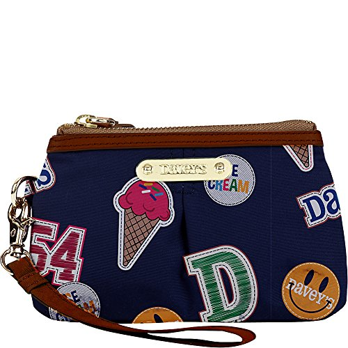 Davey's Small Wristlet Pouch