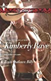 Texas Outlaws: Billy, Kimberly Raye, 0373797885