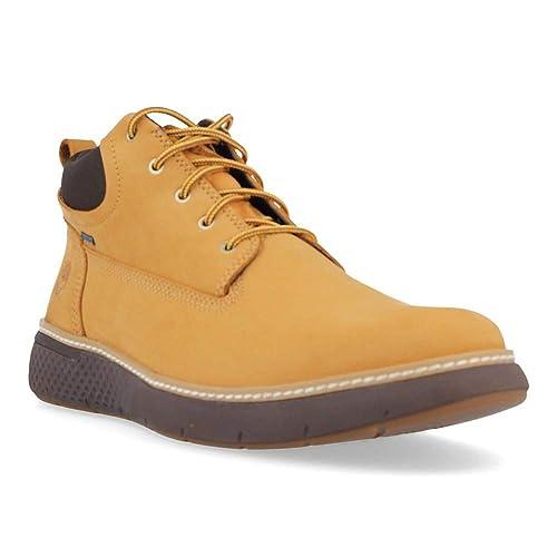Timberland Cross Mark, Botin para Hombre: Amazon.es: Zapatos y complementos