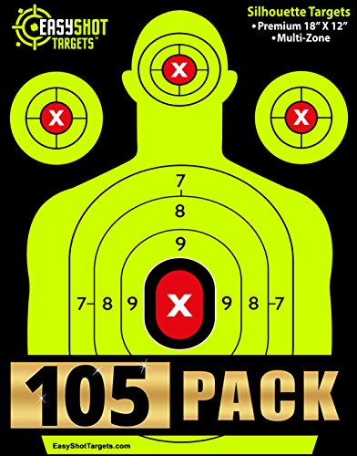 ar15 targets - 6
