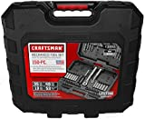 Craftsman 150-Piece Mechanics Tool Set, # 38845