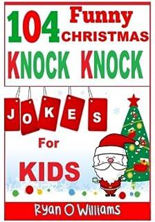 Buy 104 Funny Thanksgiving Knock Knock Jokes 4 Kids Best Knock