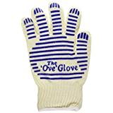 Ove Glove Hot Surface Handler With Non-Slip Silicone Grip