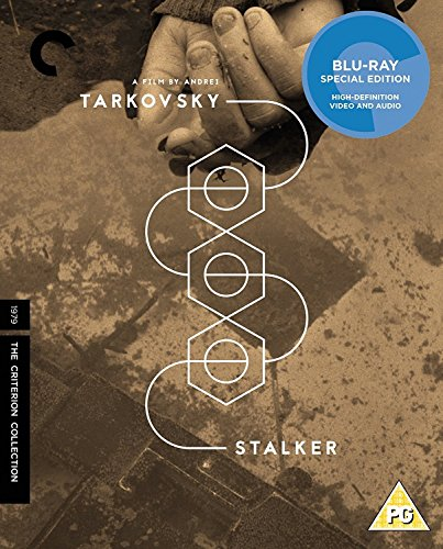 Stalker Feature [Criterion Collection] [Blu-ray]