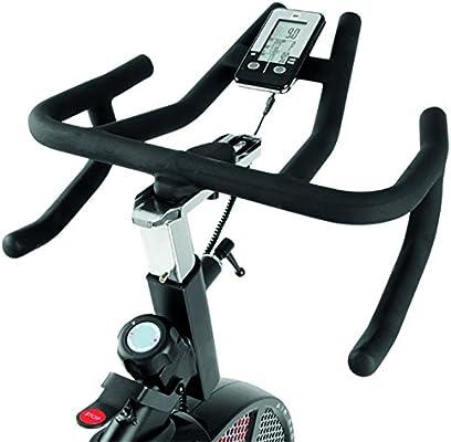 BH Fitness AIRMAG H9120-Bicicleta Indoor: Amazon.es: Deportes y aire libre