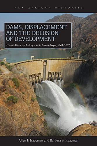 Dams,Displacement+Illusion Of Develop.