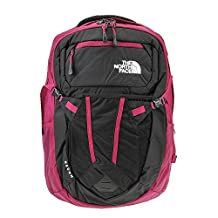 The North Face Recon Backpack - Women's - plum/black, one size