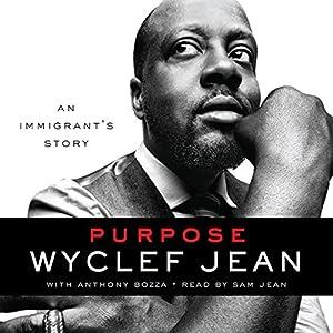 Purpose Audiobook