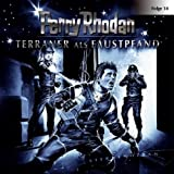 Perry Rhodan - Folge 14: Terraner als Faustpfand. Hörspiel. Hörspiel
