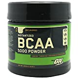Instantized BCAA 5000 by Optimum Nutrition - 60 servings ( Multi-Pack)