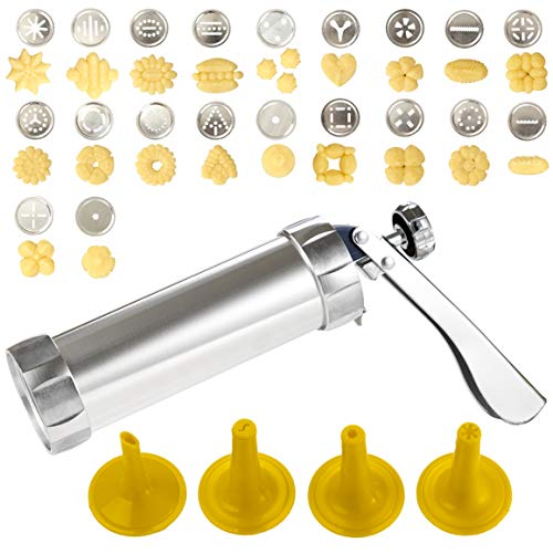 Stainless Biscuit Decoration Supplies Decorative product image