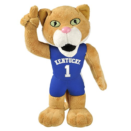 - Kentucky Plush Mascot