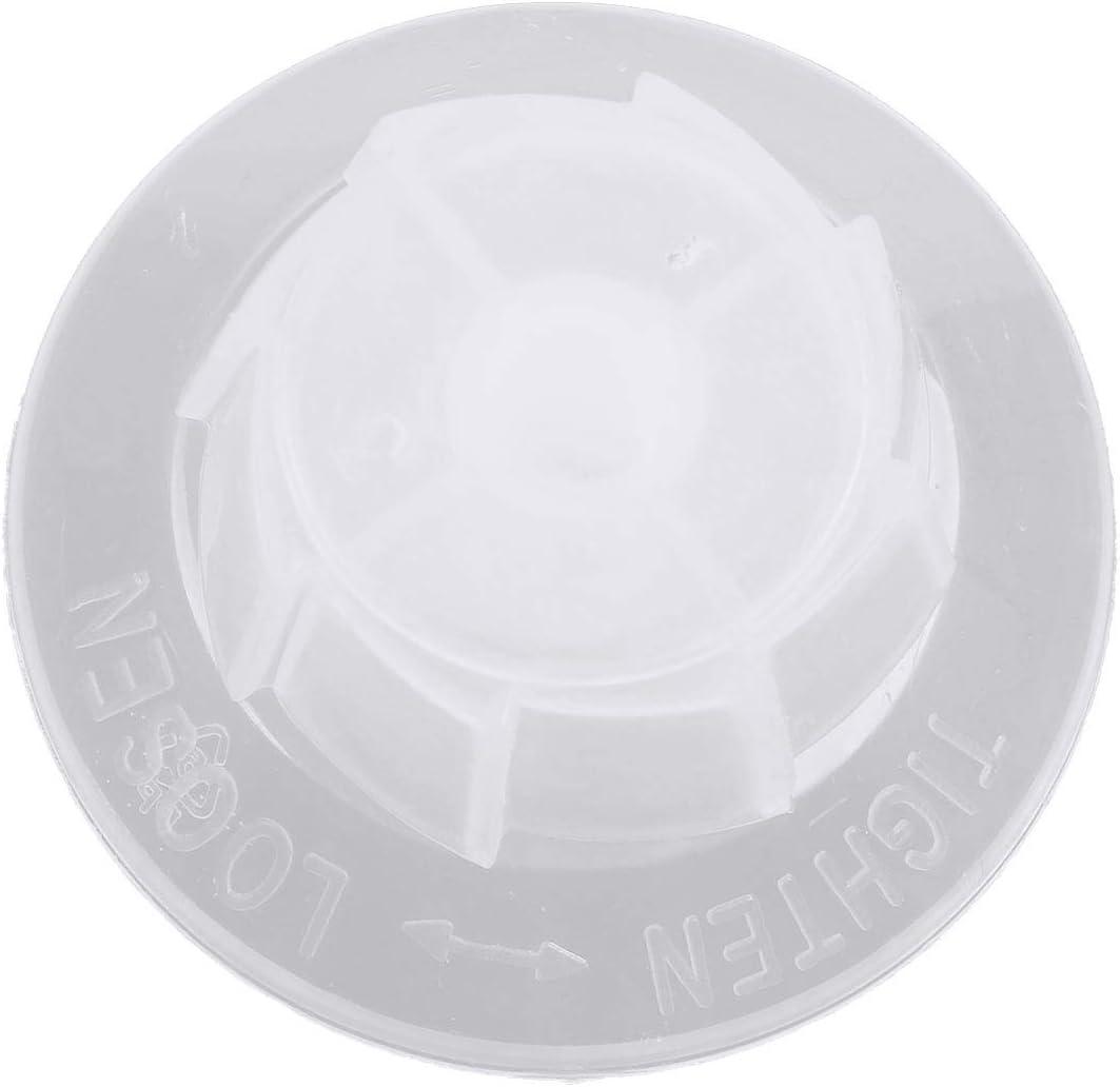 """16/"""" en plastique 3 feuilles Stand Piédestal//table fanner Ventilateur Lames de remplacement avec écrou"""