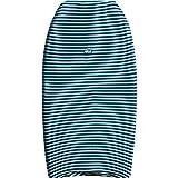 Ocean & Earth Bodyboard Stretch Cover Blue Stripe Onesize