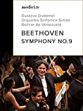 Beethoven, Symphony No.9 - Gustavo Dudamel - Palau de la Musica