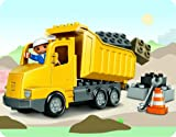 LEGO Duplo Dump Truck 5651