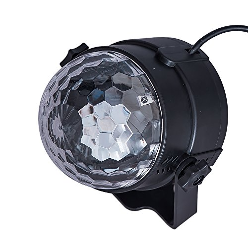 Outdoor Strobe Light Comwinn disco lights sound activated strobe light disco ball dj comwinn disco lights sound activated strobe light disco ball dj lights party lights xmas 7colors disco light disco party lights show for christmas parties workwithnaturefo