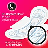 U by Kotex Security Ultra Thin Pads with