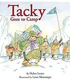 Tacky Goes to Camp (Tacky the Penguin)