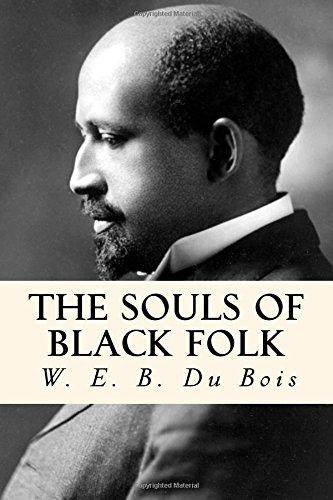 Books : The Souls of Black Folk