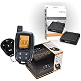 Avital 5305L Car Alarm and Remote Start & Directed DB3 XPressKit DEI Databus ALL Combo Bypass / Door Lock Interface Bundle Package