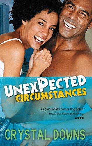 - Unexpected Circumstances (Arabesque)